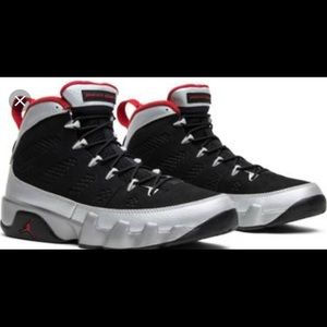 Air Jordan 9 Retro ' Johnny Kilroy ' Shoes